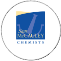 Client-Sam McCauley Chemists